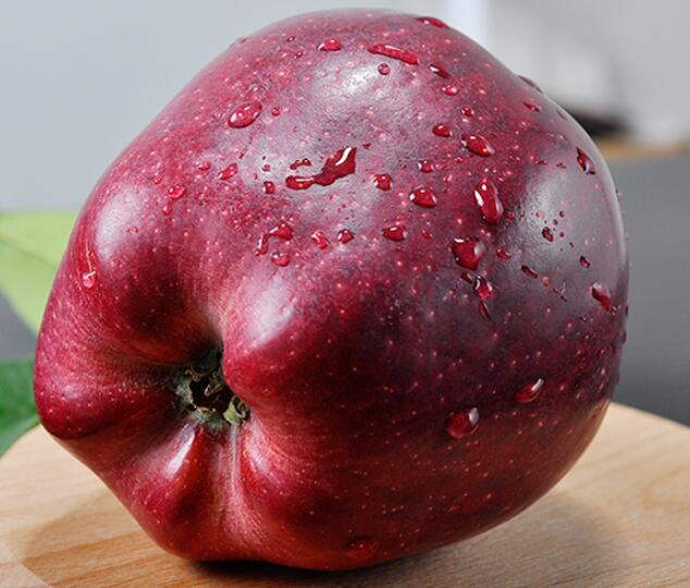 天水花牛苹果